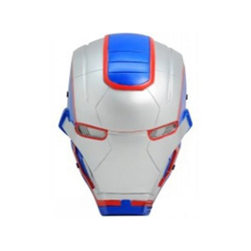 Iron man airsoft masks
