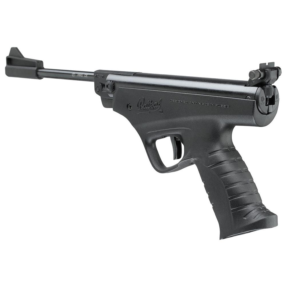 Baikal MP-53M Pellet Pistol