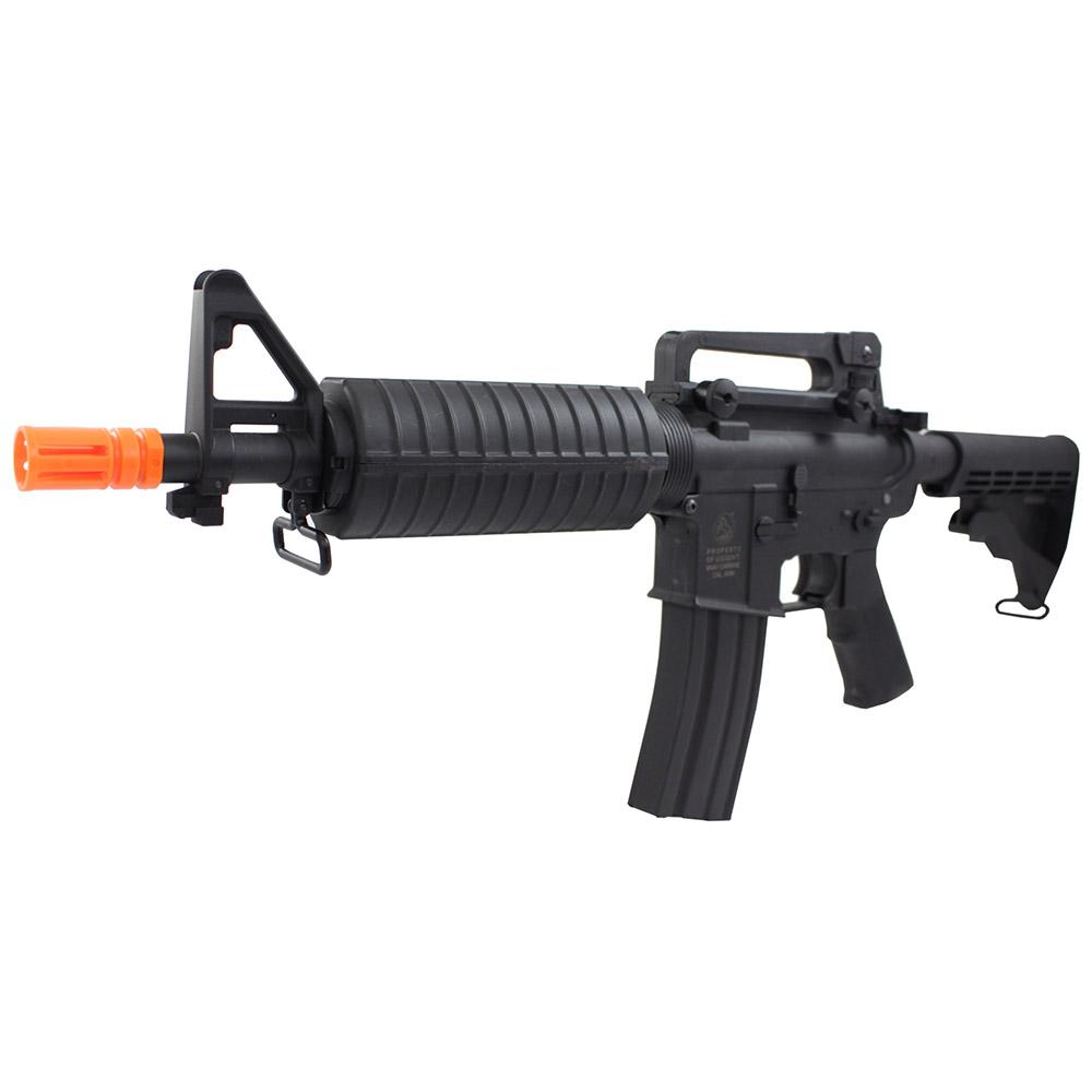 Colt M4 Commando Sportline AEG Airsoft Rifle - Wholesale | Golden Plaza