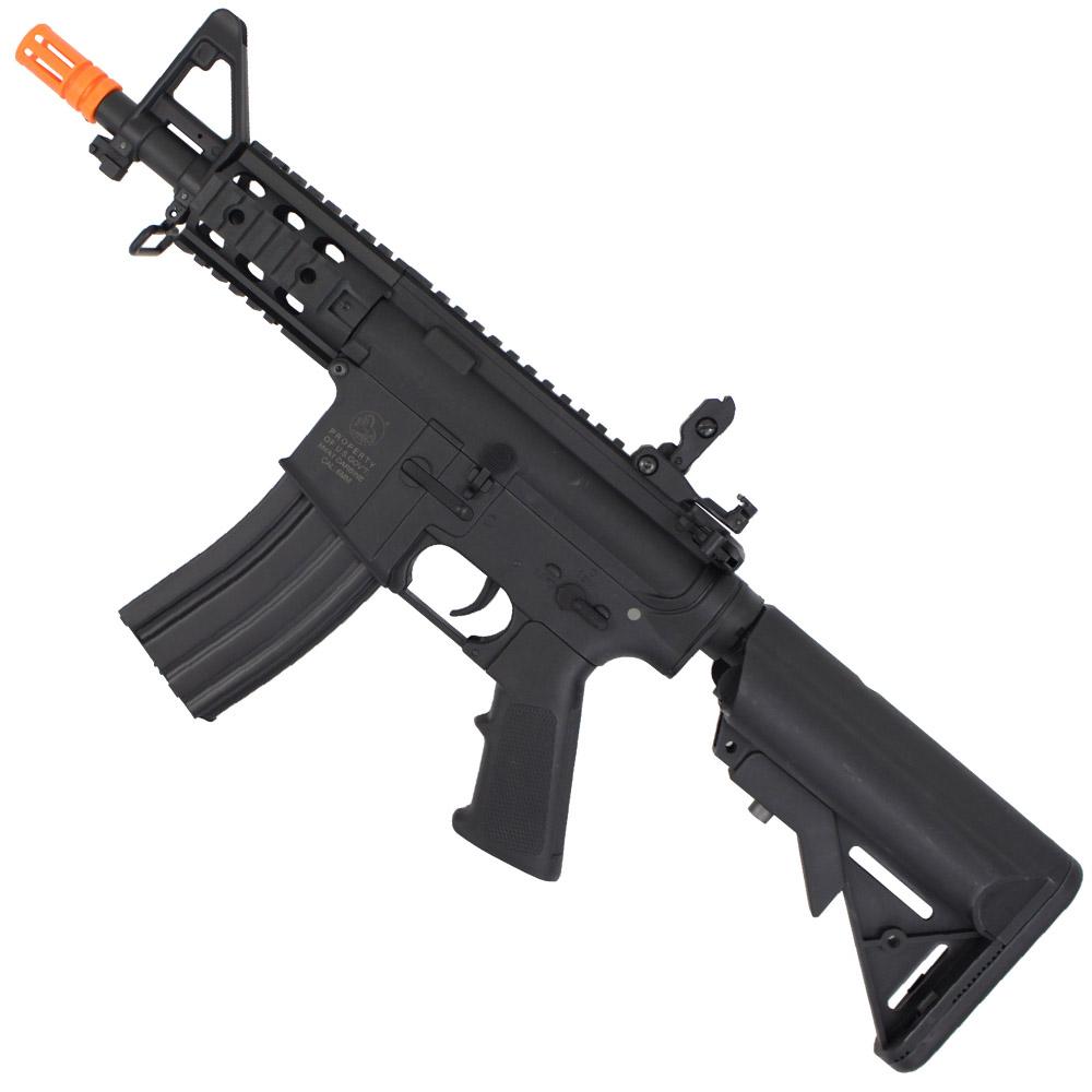 Colt M4 PDW CNC RIS Sportline AEG Airsoft Rifle - Wholesale