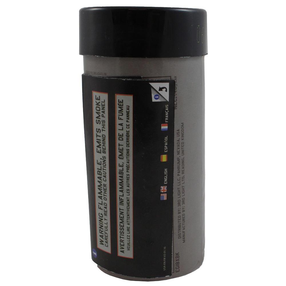 Enola Gaye EG18-X Military Smoke Grenade   Golden Plaza