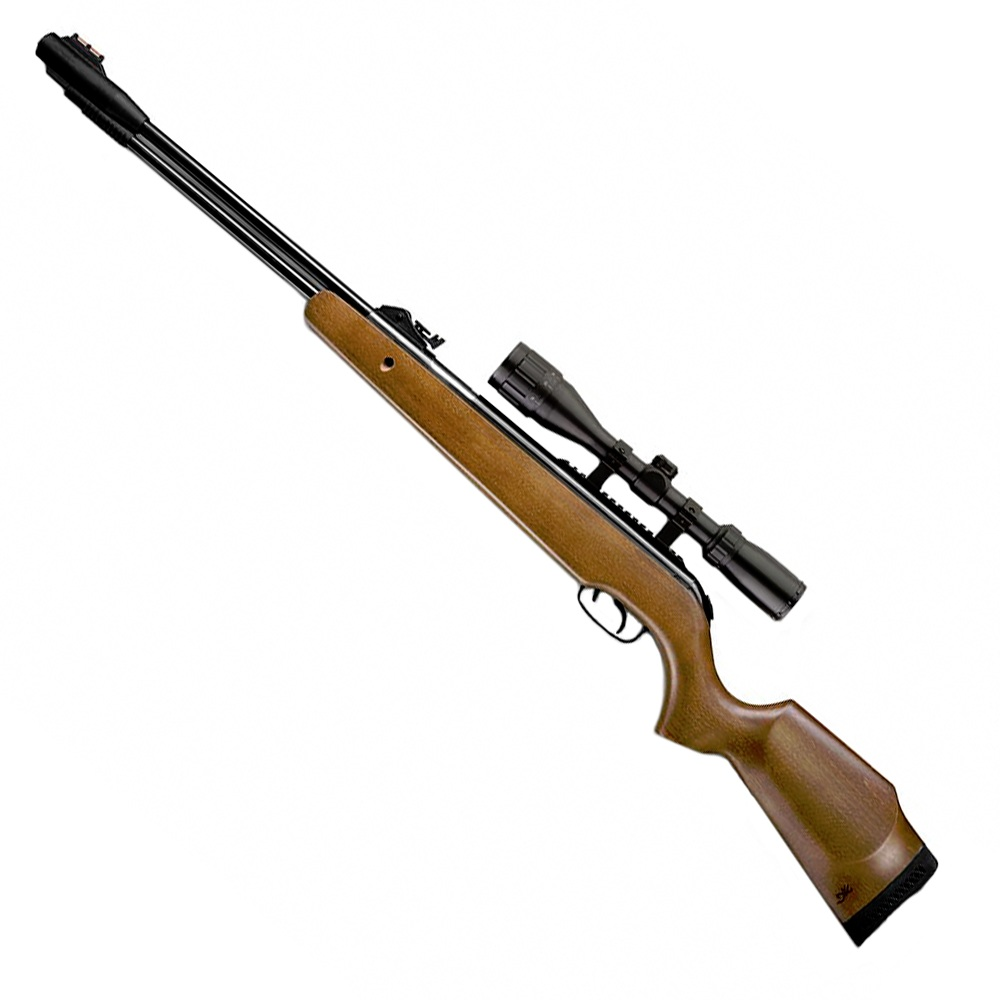 BSA Defiant PCP Air Rifle - The Hunting Edge Country