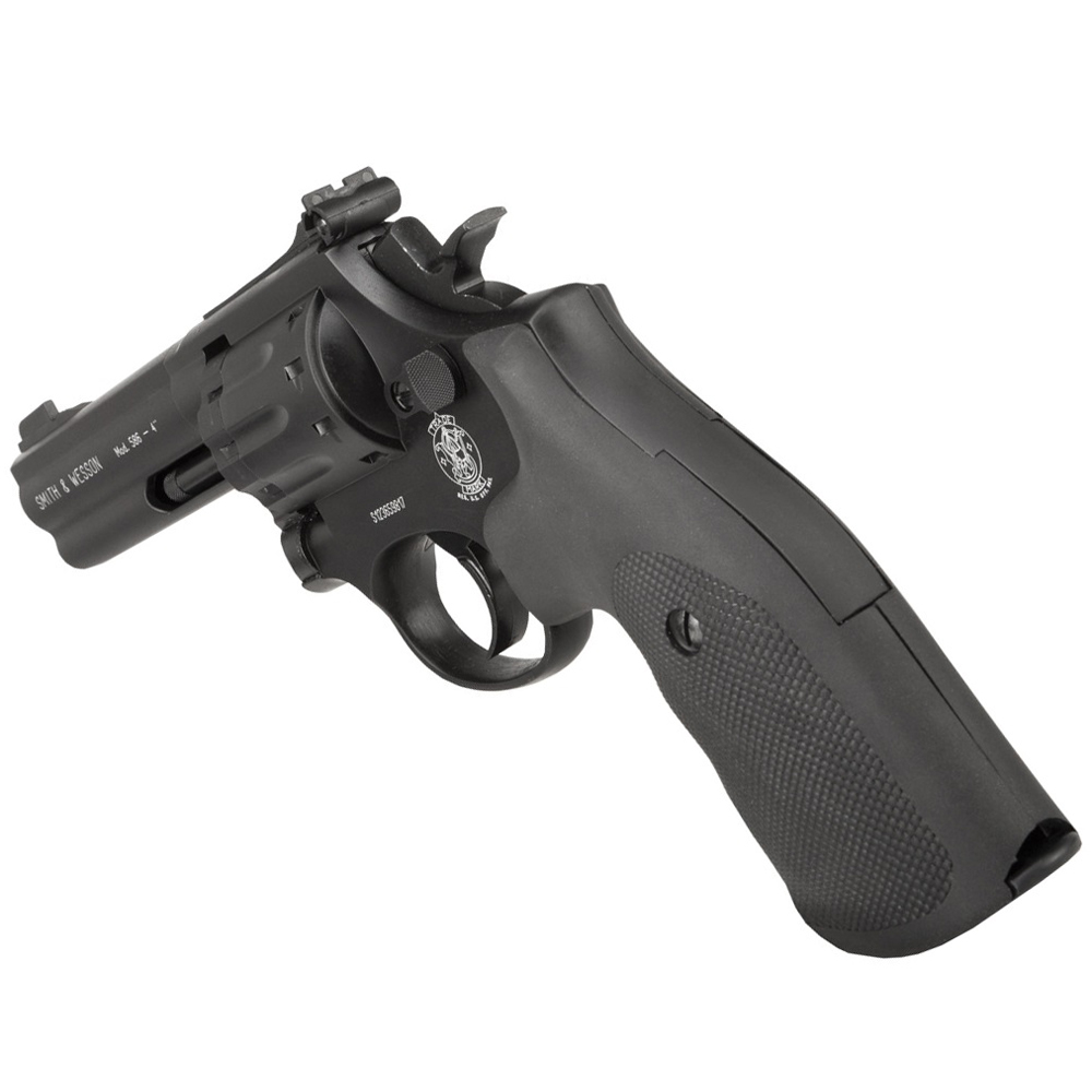 Umarex Smith & Wesson 586 Pellet Pistol - Wholesale | Golden
