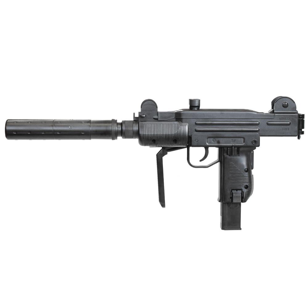 UZI Mini Carbine with Mock Silencer | Golden Plaza