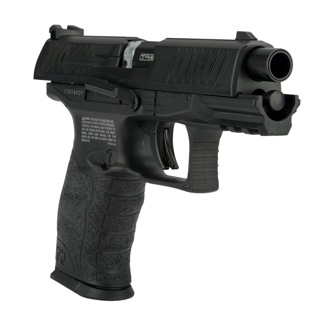 Umarex T4E Walther PPQ M2 Training Pistol | Golden Plaza