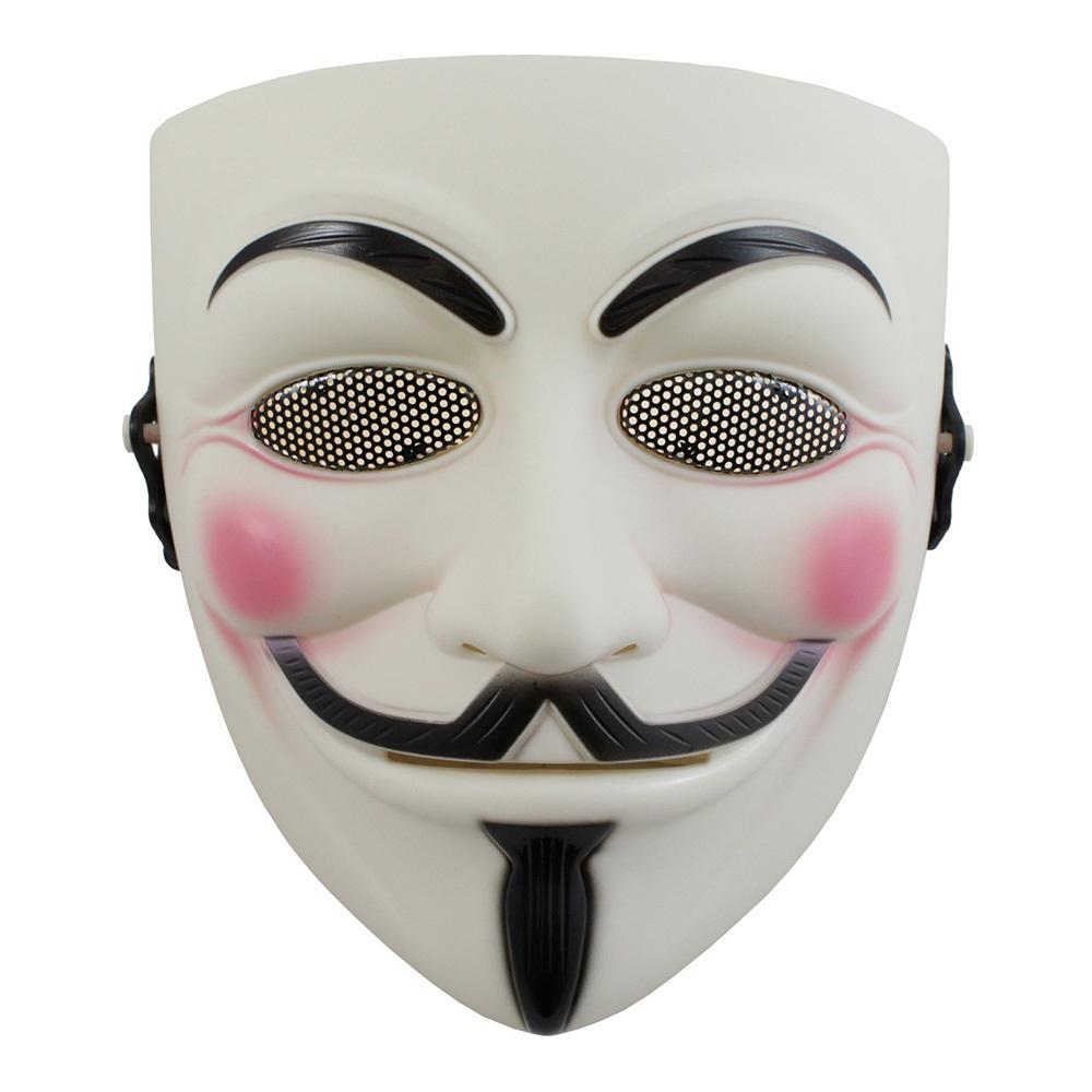 V For Vendetta Full Face Mask Wholesale Golden Plaza