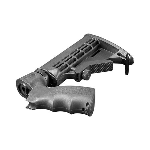 Mossberg 6 Position Stock 500 Shotgun Pistol Grip | Golden Plaza