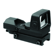 1x33mm Full Size Red/Green Dual Illumination Reflex Sight - Wholesale