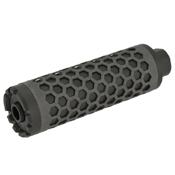 Angel Custom HIVE Airsoft 14mm Negative Suppressor - Wholesale