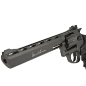 ASG Dan Wesson 8-Inch Grey BB Gun