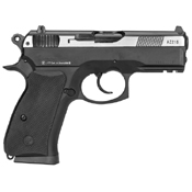 ASG CZ75D Compact Dual Tone GNB 4.5mm CO2 Pistol - Wholesale