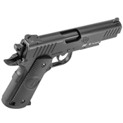 ASG CO2 4.5mm BB STI Duty One Air Pistol