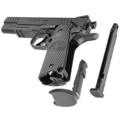 ASG 4.5mm BB STI Duty One CO2 Blowback Air Pistol