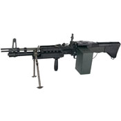 ASG M60e4mk43 Commando Airsoft Rifle