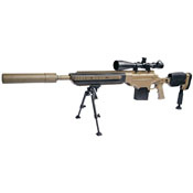 ASG ProLine ASW338LM Sniper Ashbury 6mm Airsoft rifle
