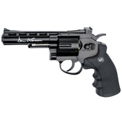 ASG Dan Wesson 4-Inch Black BB Gun