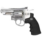 ASG Dan Wesson 2.5 Inch 4.5mm BB Revolver