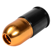 ASG Small 40mm Airsoft Grenade (65rd)