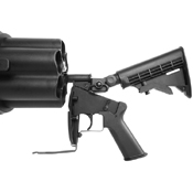 ASG MGL MK 1S 40mm Airsoft Grenade Launcher