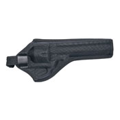 ASG DW Revolver 6-8 Inch Black Belt Holster - Wholesale