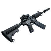 AEG PL Armalite M15A4 Carbine Airsoft Rifle - Wholesale