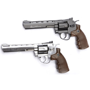 Dan Wesson Wood Style Revolver Grip