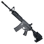 ASG PL M4 Carbine Black Airsoft Rifle