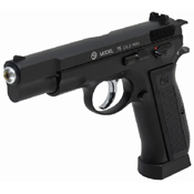 ASG CZ 75 Blowback BB Airgun