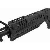 ASG SL M4 Carbine Black Airsoft Rifle
