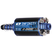 ASG Infinity CNC Machined 35000rpm Motor - Wholesale
