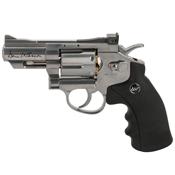 ASG Dan Wesson 2.5-Inch Silver Pellet Gun