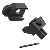 ASG Scorpion EVO 3 A1 CNC Stock Adapter