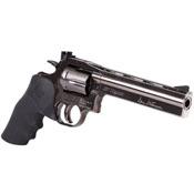 Dan Wesson 715 6 Inch Pellet Revolver Grey
