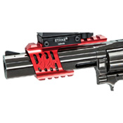 Dan Wesson 715 Revolver Rail