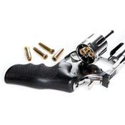 ASG Dan Wesson .177 Pellets Cartridges - 25ct