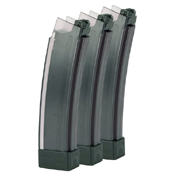 ASG Scorpion EVO 3 A1 Airsoft Magazine 3-Pack