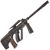ASG PL Steyr AUG A2 Black Airsoft Rifle