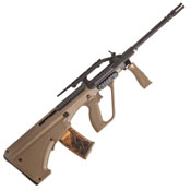 ASG PL Steyr AUG A2 Tan Airsoft Rifle