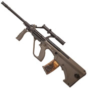 ASG PL Steyr AUG A1 OD Airsoft Rifle