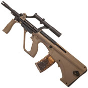 ASG PL Steyr AUG A1 Tan Airsoft Rifle