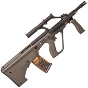 ASG PL Steyr AUG A1 Compact OD Airsoft Rifle