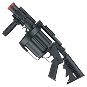 Multiple 6mm Grenade Airsoft Launcher - Wholesale