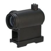 Avengers T1 Micro Reflex Red/Green Dot Sight with Riser - Wholesale