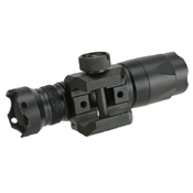 Avengers Airsoft Tactical CREE LED Scout Mini Weapon Light - Wholesale