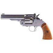 Barra Schofield No. 3 CO2 BB/Pellet Revolver
