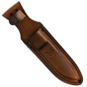 Benchmade Fixed Saddle Mountain Knife