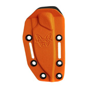 Benchmade Fixed Knife Hidden Canyon Hunter Orange