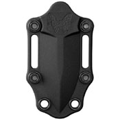Benchmade CBK-Concealed Backup Fixed Blade Knife with Sheath