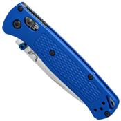 Benchmade Bugout Drop-Point Folding Blade Knife