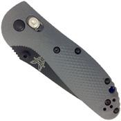 Benchmade 556-1 Mini Griptilian & G-10 Handle Folding Knife